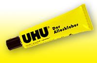 Универсальный клей UHU Alleskleber