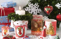«Рождественское настроение»