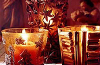 Новогодние украшения с клеем UHU